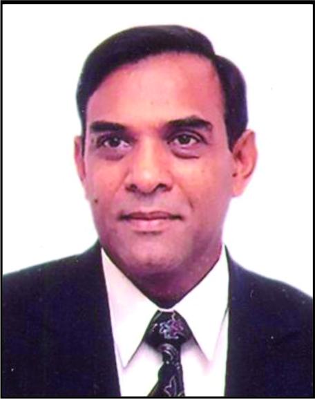 Shri Suresh Sharma