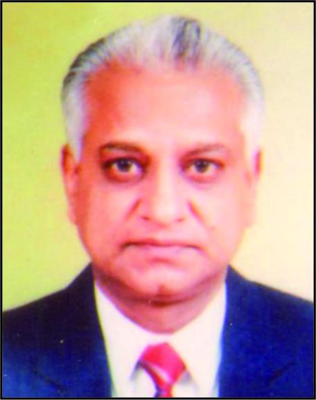 Shri. Vinod Maheshwari
