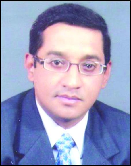 Dr. Ramkrishna Chhangani