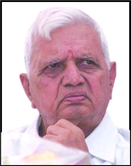 Vd. Vedprakash Sharma