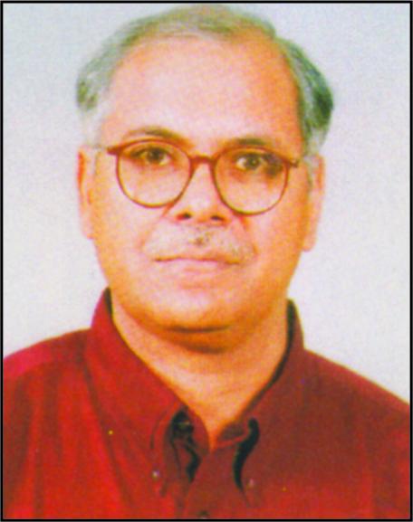 Shri Radheshyam Paliwal