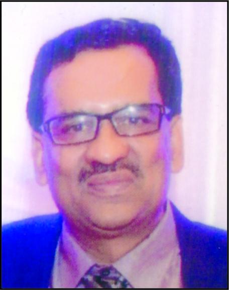 Shri Sanjay Joshi