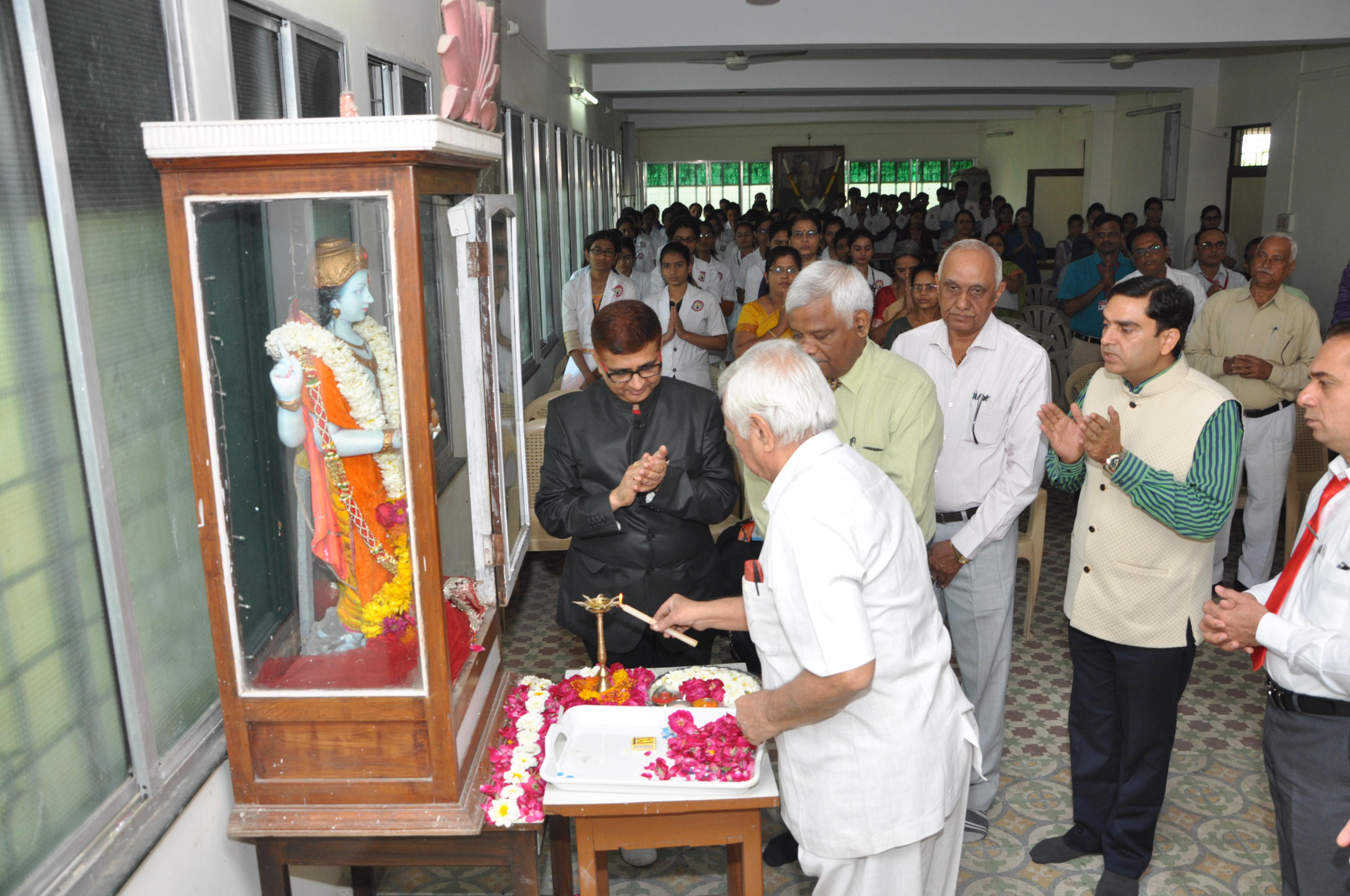Anukta vyadhiyoki Ayurved me varnit chikitsa