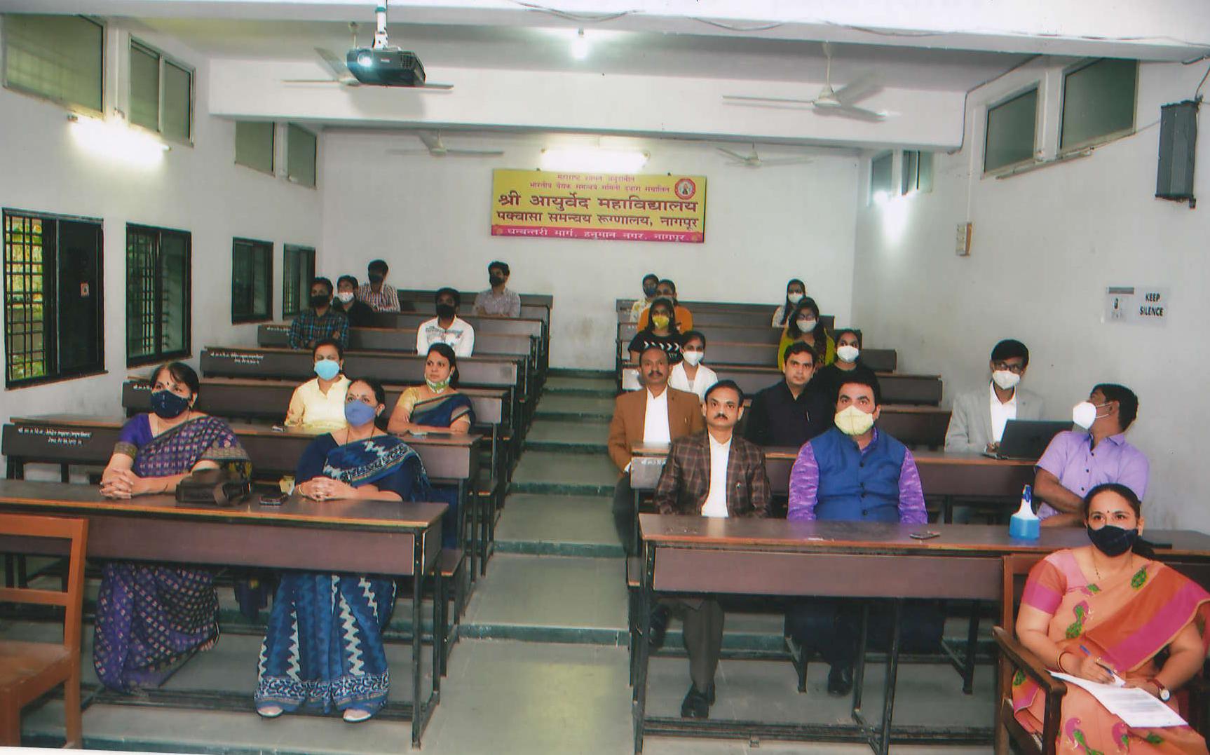 Transitional Curriculum Programme 20-21 Batch